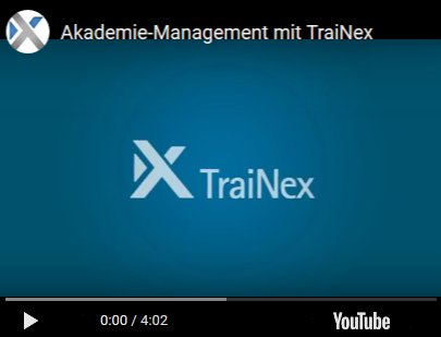 Akademie-Management mit Trainex